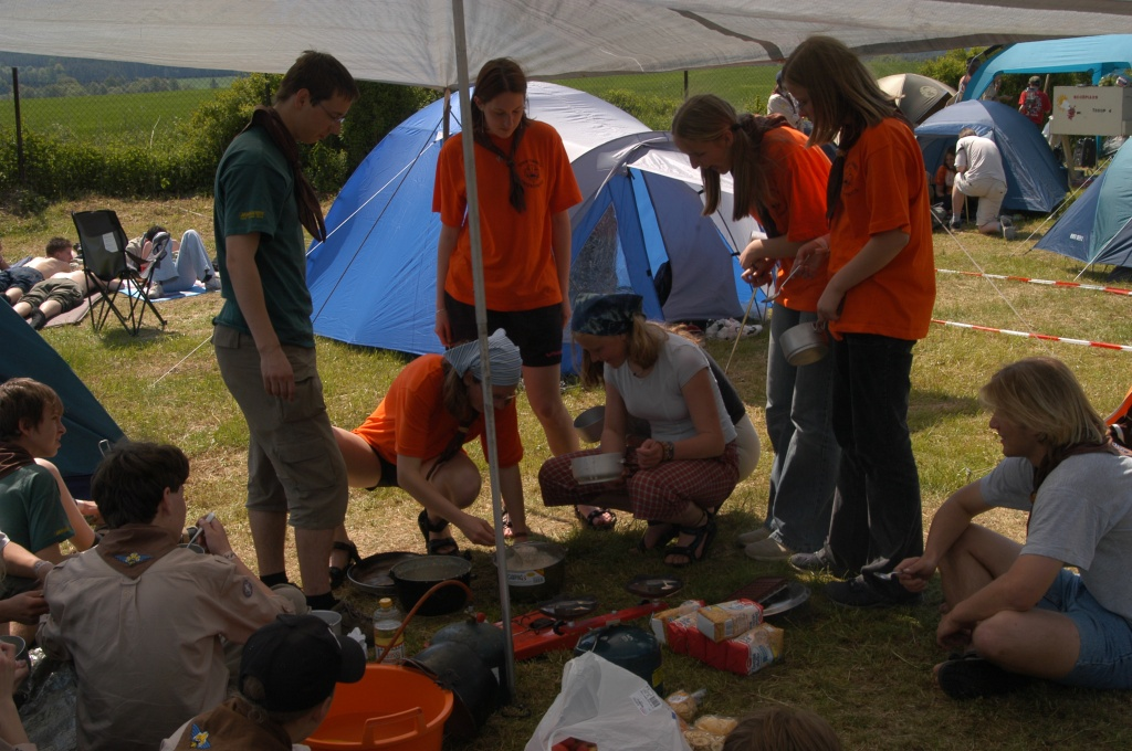 Intercamp 2004
