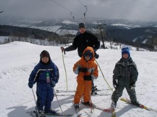 Bosna 2005