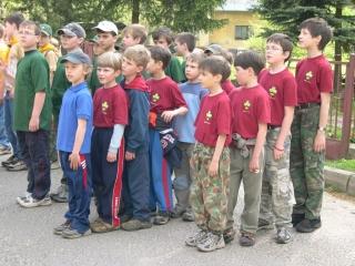 ZVaS 2006, okresní kolo - Jilemnice