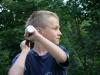 Lodě a softball před létem