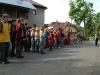Okresní kolo Svojsíkova závodu 2011 - Jilemnice