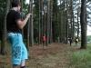 Táboření ve Skokovech