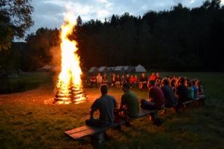 Tábor 2011 – Tábor Deštivého slunce